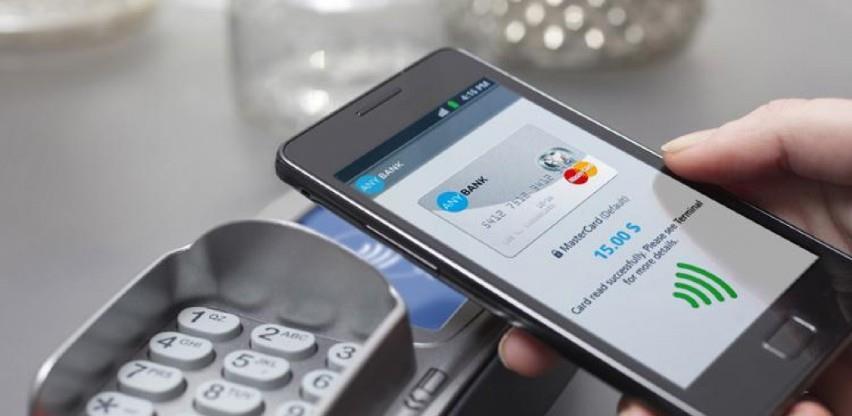 Digitalni euro: Evropljani okreću leđa kešu, sve češće beskontaktno plaćanje