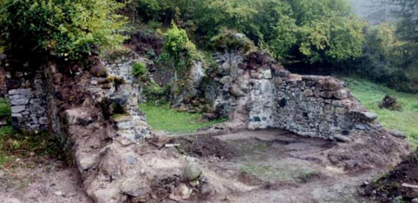 Nakon 300 godina obnavlja se manastir Udrim kod Zavidovića