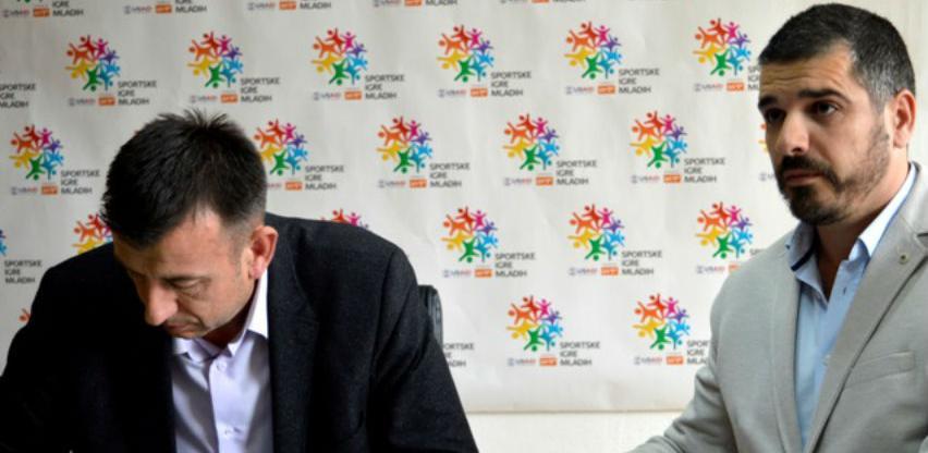 Općina Jajce domaćin svečanog otvaranja 9. BH Telecom Sportskih igara mladih
