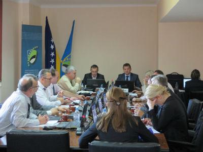 Strategija razvoja TK jedan od preduslova za konkurisanje za EU fondove