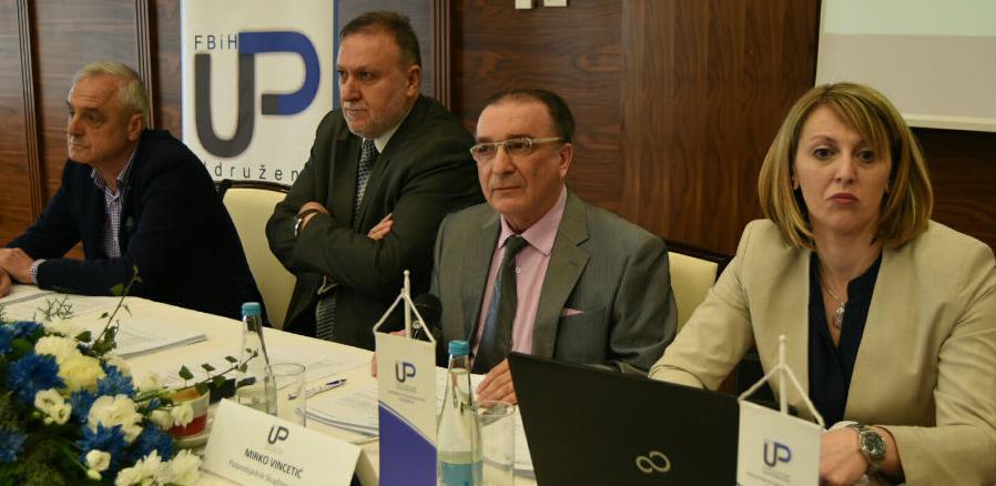 Poslodavci Vladi FBiH šalju 15 reformskih zakona i očekuju usvajanje