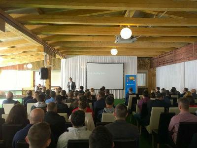 Microsoft BiH domaćin 10. Partner dana na Vlašiću