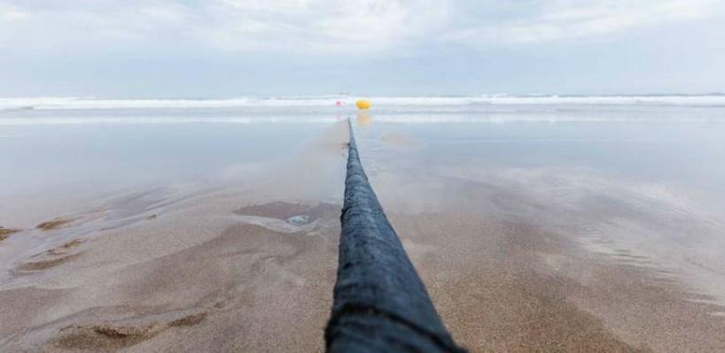 Microsoft i Facebook postavili podmorski kabel dug 6600 kilometara