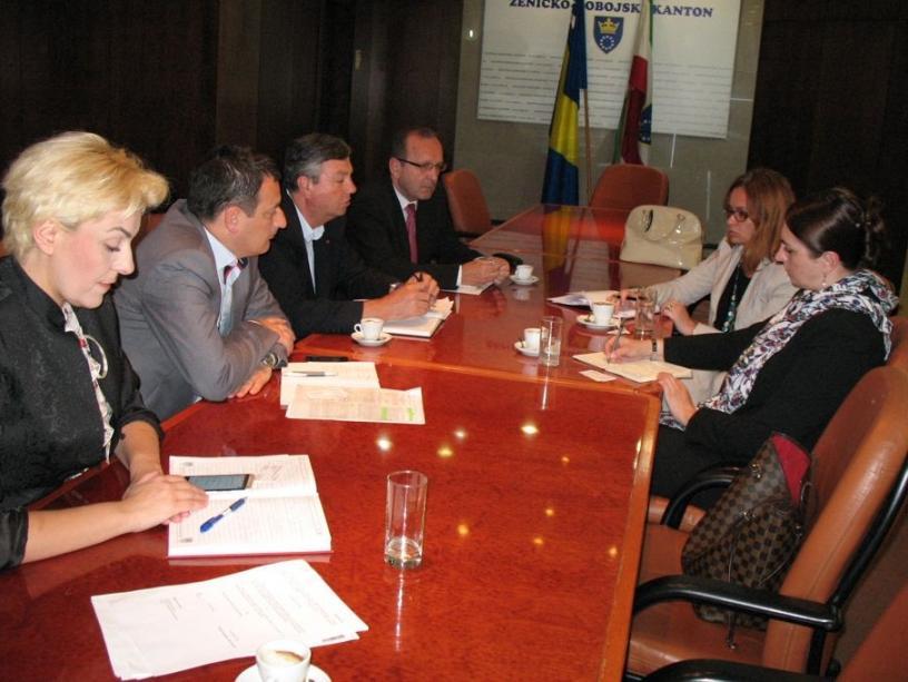 USAID će pomoći privrednim subjektima u ZDK