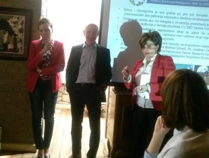 Globalna konferencija o kliničkim istraživanjima na Jahorini