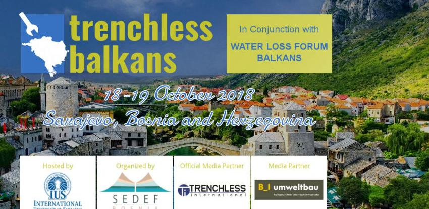 "Na IUS-u u oktobru Međunarodna konferencija ""Trenchless Balkans"""