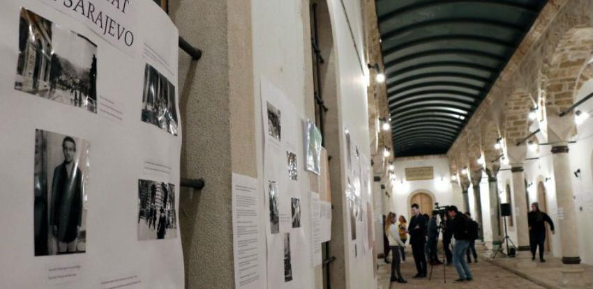 """Otvorena izložba """"Uspomene i sjećanja na Prvi svjetski rat"""""""