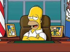 Homer Simpson savjetuje kako što lakše uspjeti u svom poslu