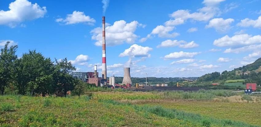 Zagađenje iz BiH termoelektrana na ugalj u 2020. godini 10 puta više od dozvoljenog