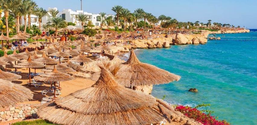 BiH i Egipat uspostavit će letove iz Sharm el-Sheikha, Hurghade i Kaira prema Sarajevu i Banjaluci