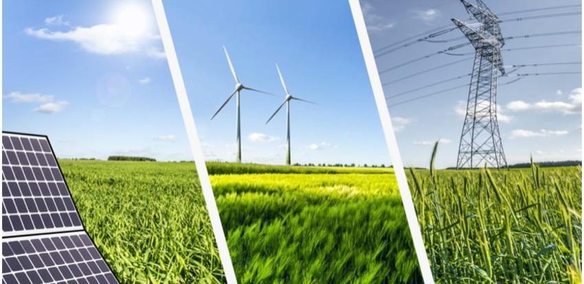 Digitalno studijsko putovanje: Snabdijevanje postrojenja iz obnovljivih izvora energija