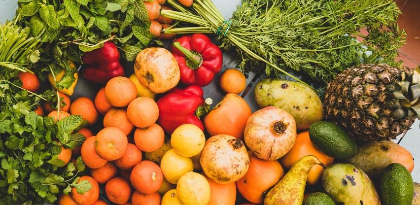 Namirnice koje sadrže najviše i najmanje pesticida