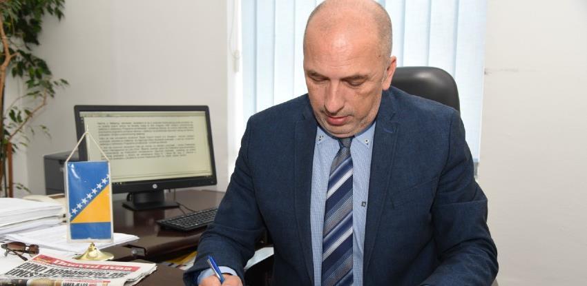 Agenciji za privatizaciju FBiH blokirani računi, direktor podnio ostavku
