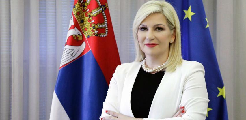 Mihajlović: Izgradnja autoputa Beograd - Sarajevo važna za cijeli region