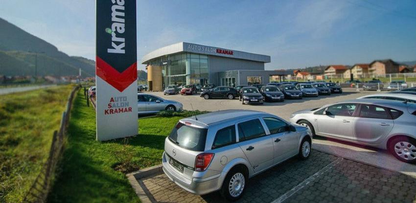 AS Kramar: Za svako vozilo oduzeto u Kramaru, kupac dobija dva gratis