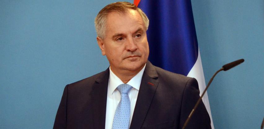 Višković: Vlada RS-a za smanjenje poreskih opterećenja na primanja radnika