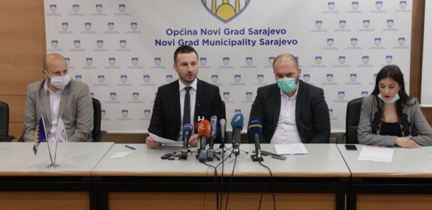 Efendić: Pacijenti ispaštaju zbog deficita ljekara