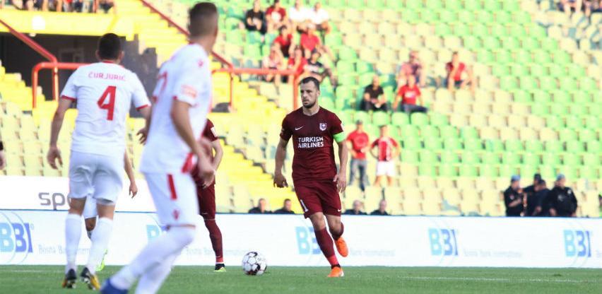 BBI banka uz šampionski Fudbalski klub Sarajevo i u 2019. godini