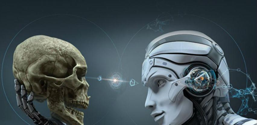 Stižu roboti koji će postati svjesni svog postojanja