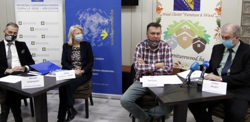 Krajem marta u Sarajevu drvno-tehnološka konferencija i Investicioni samit (VIDEO)