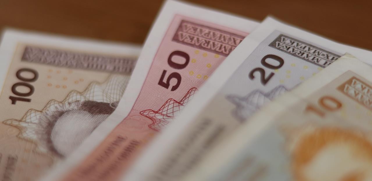 Dobit mikrokreditnog sektora na polugodištu 7,3 miliona KM