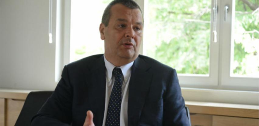 Potvrđena optužnica protiv direktora FDS-a Edina Mulahasanovića