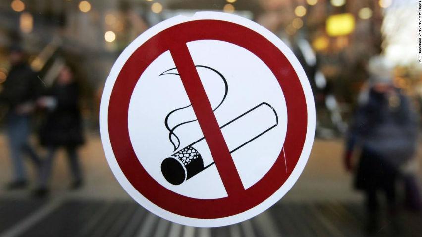 Reakcije na povlačenje Zakona o zabrani pušenja