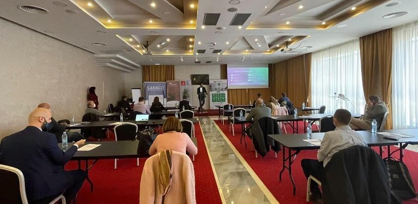 Lanaco predstavio zaokružena rješenja GO Platforme