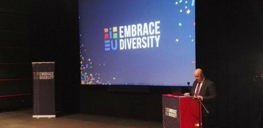 U Sarajevu predstavljen vizuelni identitet EU integracija BiH