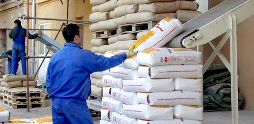 Mlin Majić i Klas: Zalihe pšenice su zadovoljavajuće i cijena brašna neće rasti
