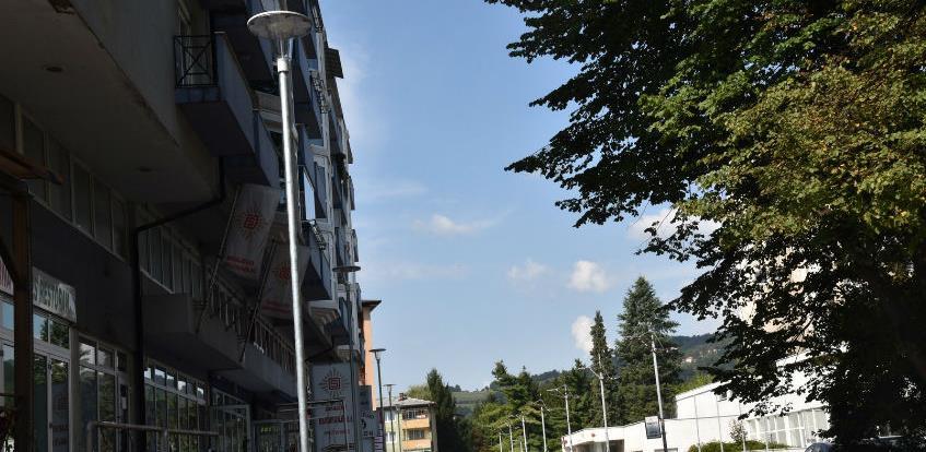 Završena II faza modernizacije javne rasvjete u Visokom