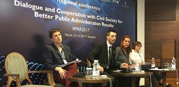 Reforma javne uprave jedan od osnovnih stubova Reformske agende BiH