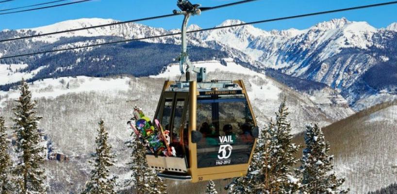 Na Ski centru 'Ravna planina' radi se na montaži gondole