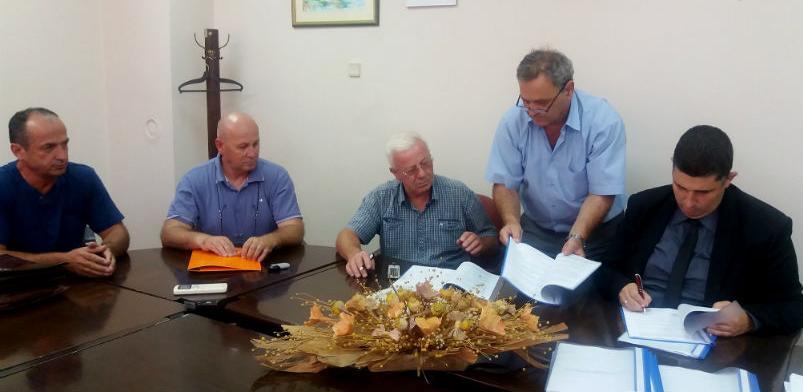 Potpisana tri nova ugovora o koncesiji za ekslopataciju dolomita