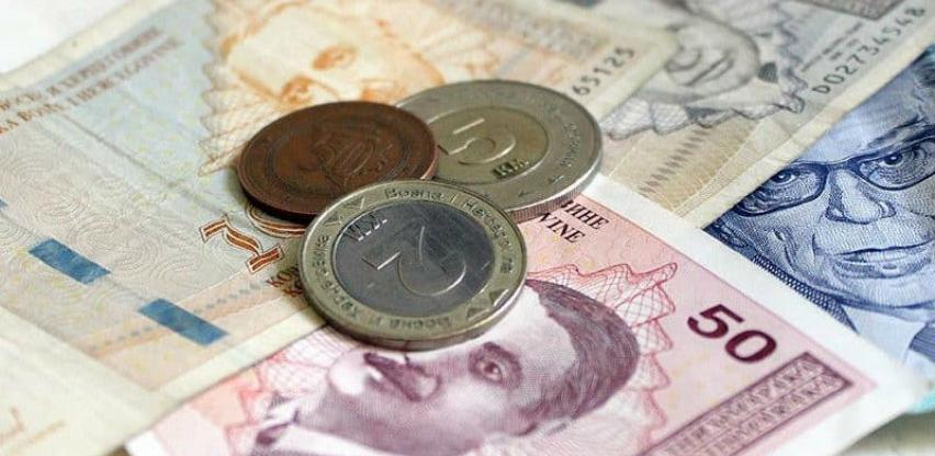 Počela isplata penzija za januar