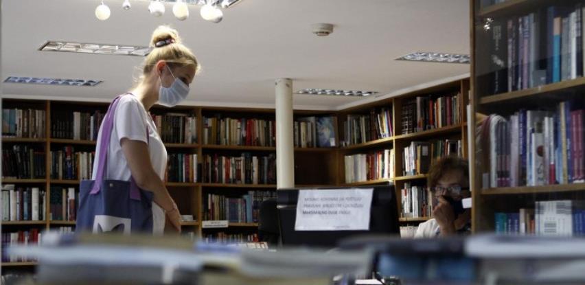 Raste broj korisnika sarajevskih biblioteka