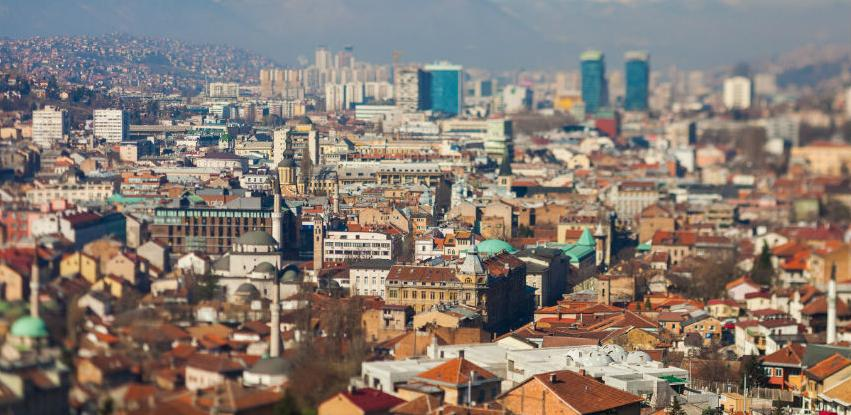 Članarine Turističkoj zajednici Kantona Sarajevo sada će plaćati i banke