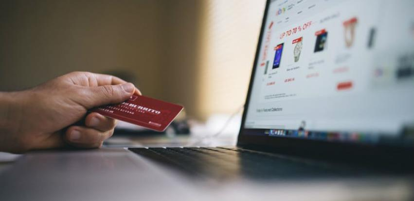 Internet kupovinu izbjegava 16 odsto stanovnika EU