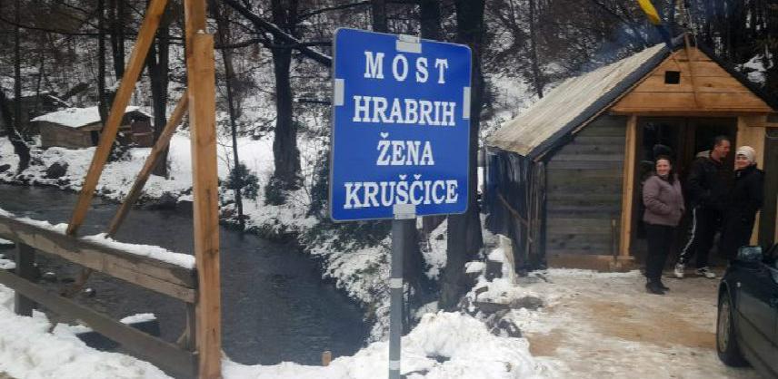 Ukinute sve dozvole za gradnju hidroelektrane na Kruščici