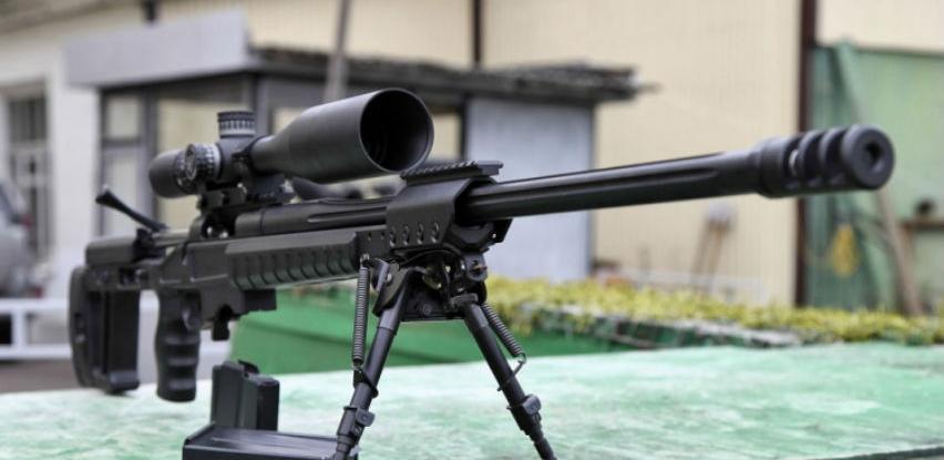 Rusi napravili najtišu pušku na svijetu