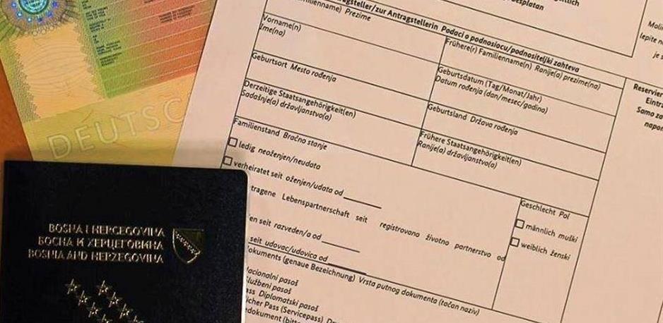 Stranci u Njemačkoj neće biti kažnjavani zbog isteka vize
