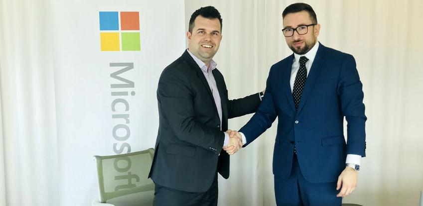Microsoft BiH i Bit Alijansa potpisali memorandum o razumijevanju