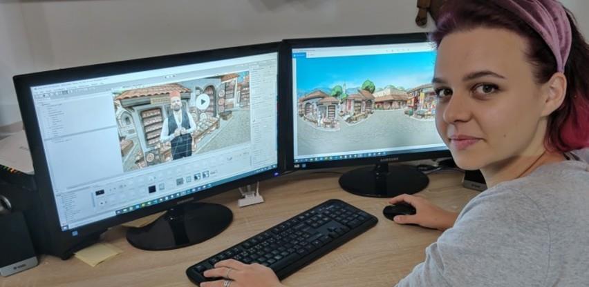 Virtualni muzej starih zanata – novost u turističkoj ponudi Sarajeva