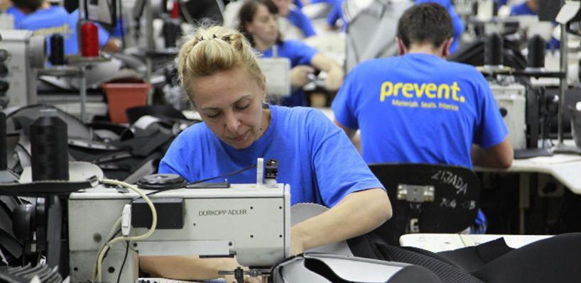 Prevent obezbijedio 100 novih radnih mjesta u Travniku