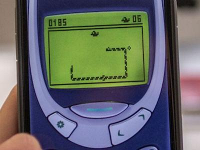 Veliki povratak 'Zmije': Smartphone verzija od sljedeće nedjelje