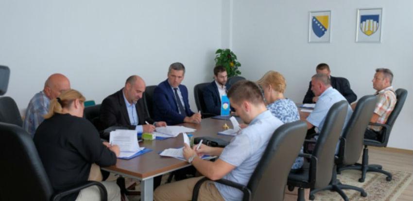 Općina Novi Grad Sarajevo sufinansira obuku i prekvalifikaciju nezaposlenih