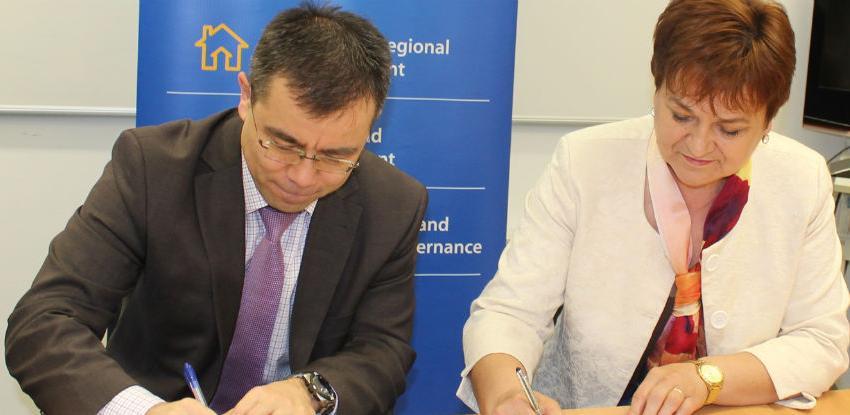 Memorandum koji će doprinijeti stvaranju novih radnih mjesta