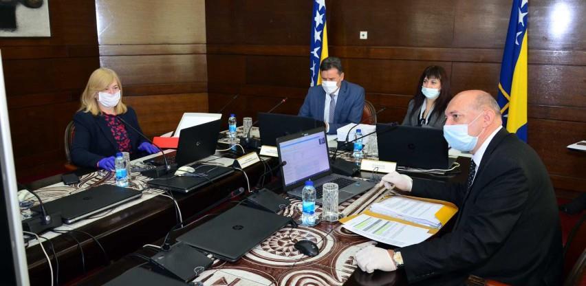 Proračun Vlade FBiH: 500 milijuna KM u Fondu za stabilizaciju gospodarstva