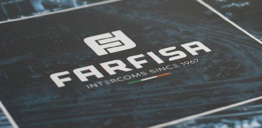 Novi uređaji ACI Farfisa u ponudi Čip Sistema