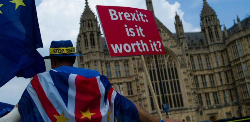 Procurili dokumenti: Brexit bez dogovora uzrokovat će nestašice, veće troškove